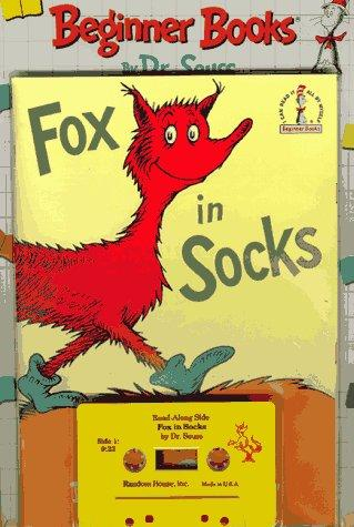 Fox in Socks (Beginner Book)