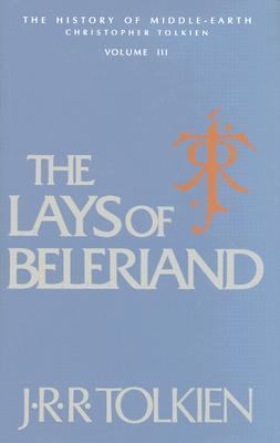 Lays of Beleriand