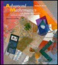 Advanced Mathematics: Precalculus with Discrete Mathematics and Data Analysis, Teacher's Edition