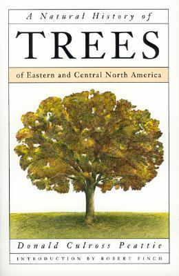 Natural History of Trees of Eastern and Central North America