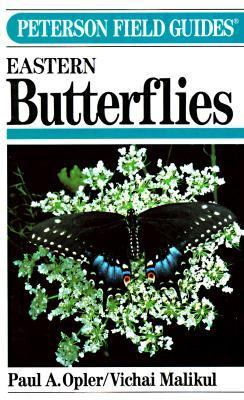 Field Guide to Eastern Butterflies