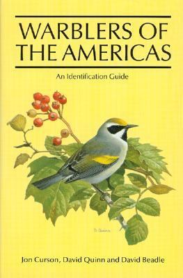 Warblers of the Americas An Identification Guide