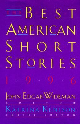 Best Amer.short Stories,1996