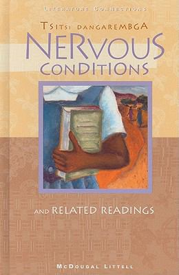 Literature Connections English: Nervous Conditions - Hardcover