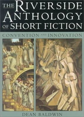 Riverside Anthology of Short Fiction Convention and Innovation