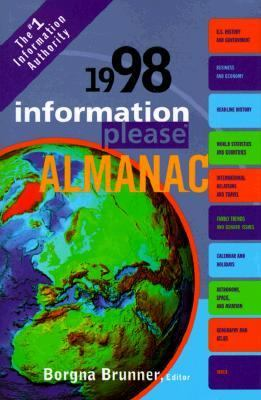 Information Please Almanac
