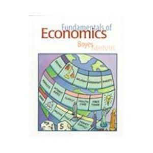 Fundamentals of Economics