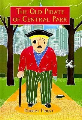 Old Pirate of Central Park