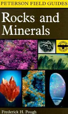 Field Guide to Rocks and Minerals