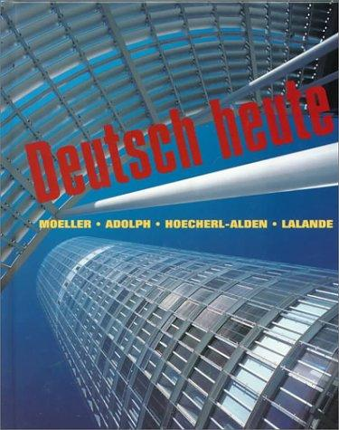 Deutsch Heute Seventh Edition