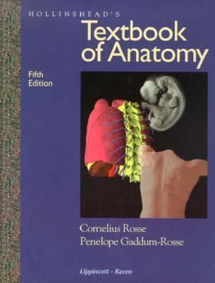 Hollinshead's Textbook of Anatomy