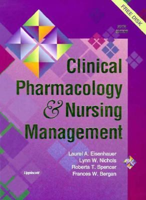 Clinical Pharmacology and Nursing Management