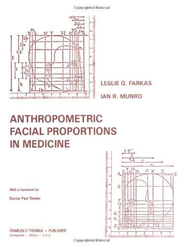 Anthropometric Facial Proportions in Medicine
