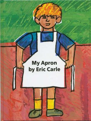 My Apron A Story from My Childhood