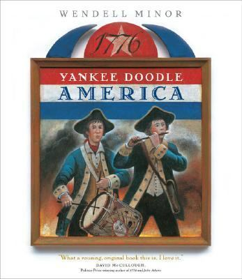 Yankee Doodle America The Spirit of 1776 from a to Z