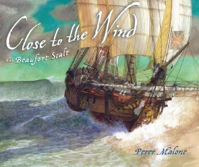 Close to the Wind The Beaufort Scale
