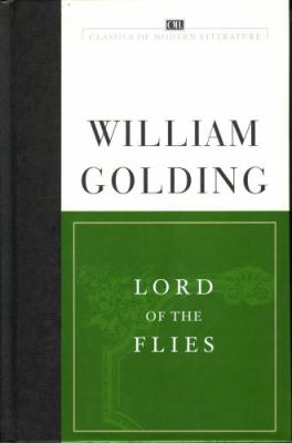 Lord of the Flies - William Golding - Paperback