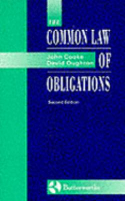Common Law of Obligations