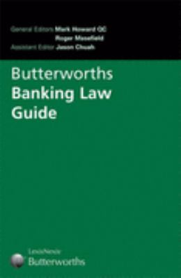 Butterworths Banking Law Guide