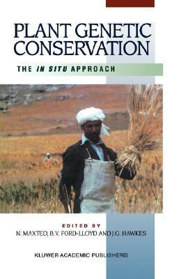 Plant Genetic Conservation The in Situ Approach