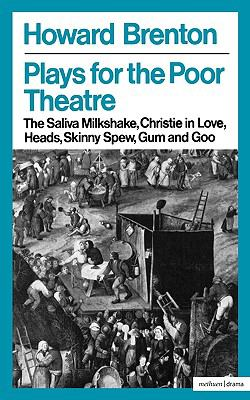Plays for the Poor Theatre: Five Short Plays