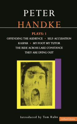 Handke Plays One