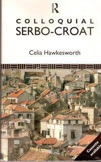 Colloquial Serbo-Croat (Colloquial Series)