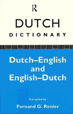 Dutch Dictionary:dutch-eng.+eng.-dutch