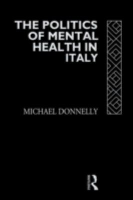 Politics of Mental Health in Italy