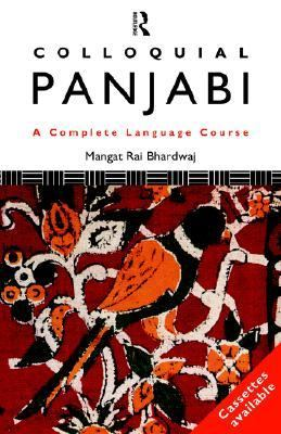 Colloquial Panjabi A Complete Language Course