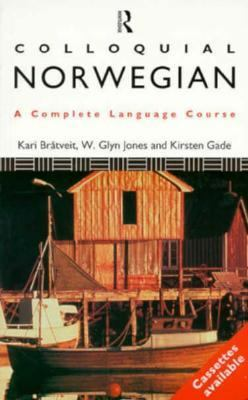 Colloquial Norwegian A Complete Language Course