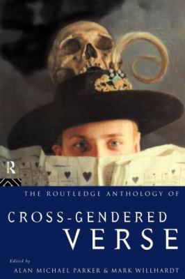 Routledge Anthology of Cross-Gendered Verse
