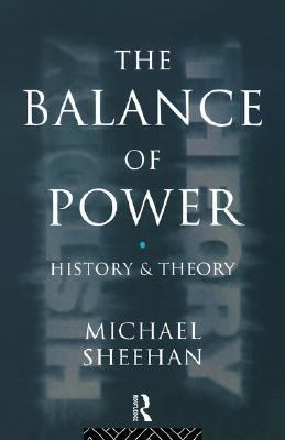 Balance of Power History and Theory