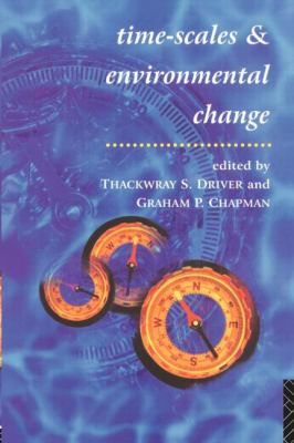 Time-Scales of Environmental Change