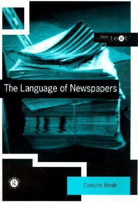 Language of Newspapers