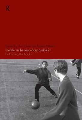 Gender in the Secondary Curriculum Balancing the Books