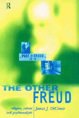 Other Freud Religion, Culture and Psychoanalysis