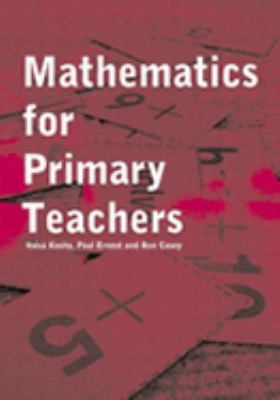 Mathematics for Primary Teachers