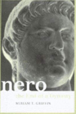 Nero The End of a Dynasty
