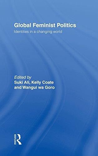 Global Feminist Politics: Identities in a Changing World