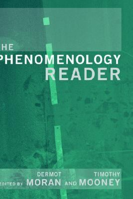 Phenomenology Reader