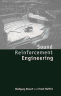 Sound Reinforcement Engineering Fundamentals and Practice