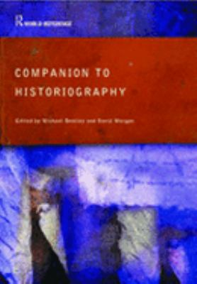 Companion to Historiography