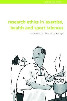 Research Ethics in Exercise, Health And Sports Sciences