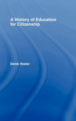 History of Education for Citizenship