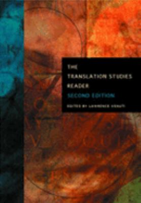 Translation Studies Reader