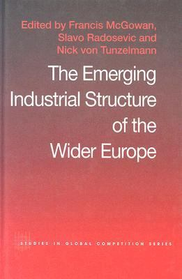 Emerging Industrial Structure of the Wider Europe