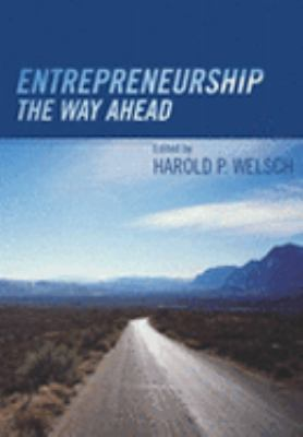 Entrepreneurship The Way Ahead