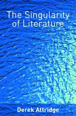 Singularity of Literature