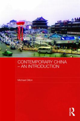 Contemporary China: An Introduction, Vol. 1